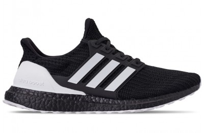 Christmas Sales 2019 | AdidasMen's UltraBOOST DNA Running Shoes - Core Black/Footwear White/Carbon